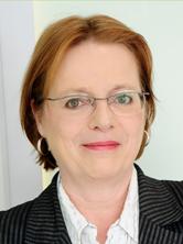 Irmgard Wildangel