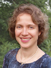 Sabine Schmalzl