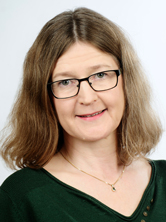 Dr. Britt D. Laux